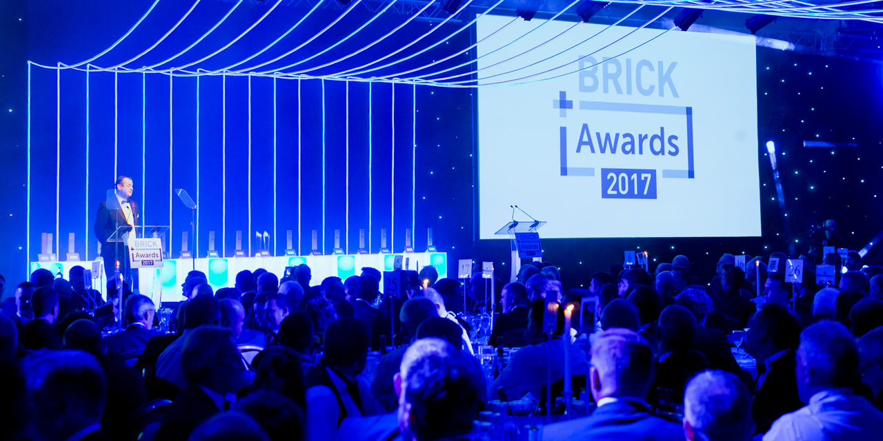 Winners revealed at the Brick Awards 2017