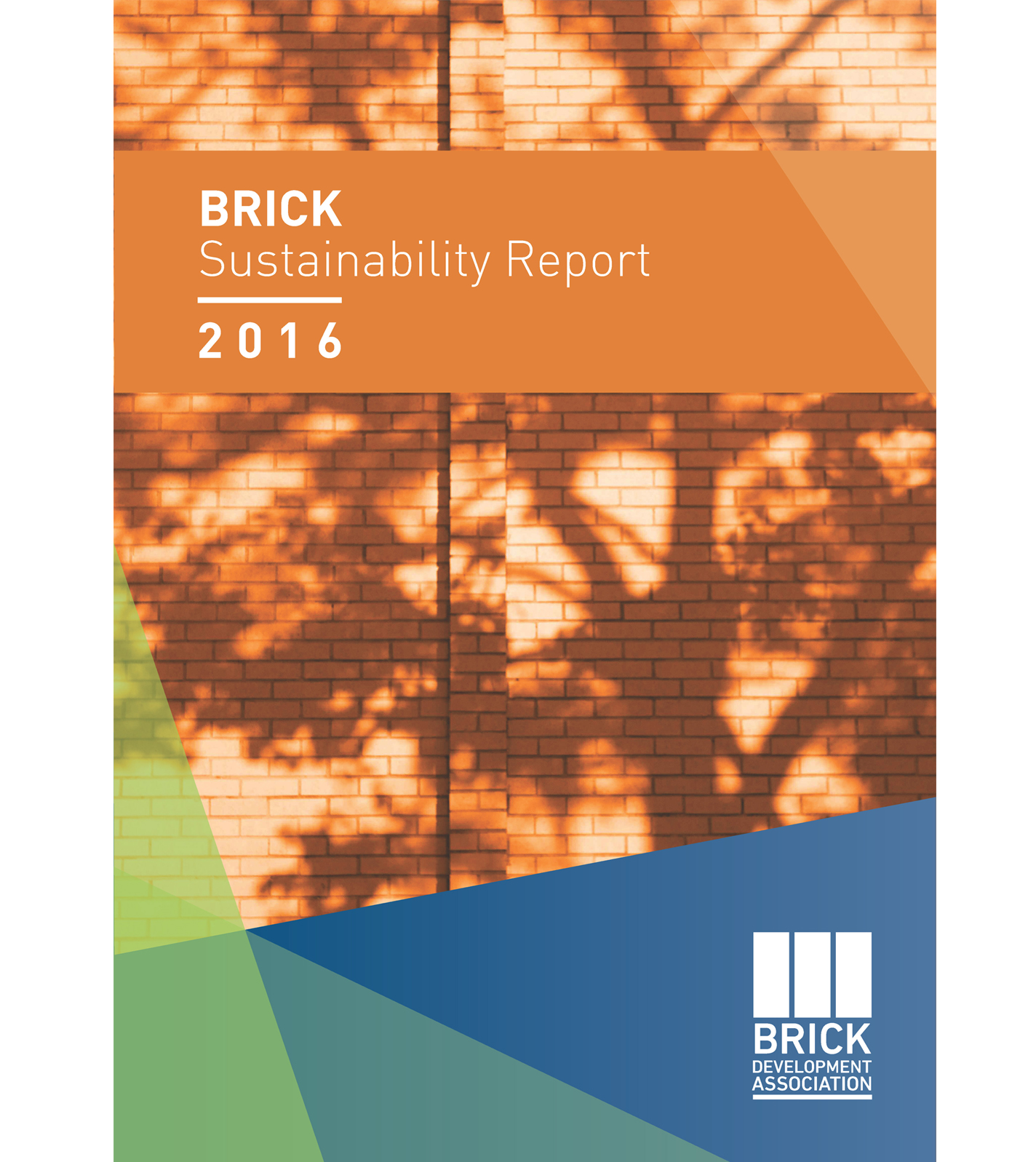 Brick Sustainability Report 2016
