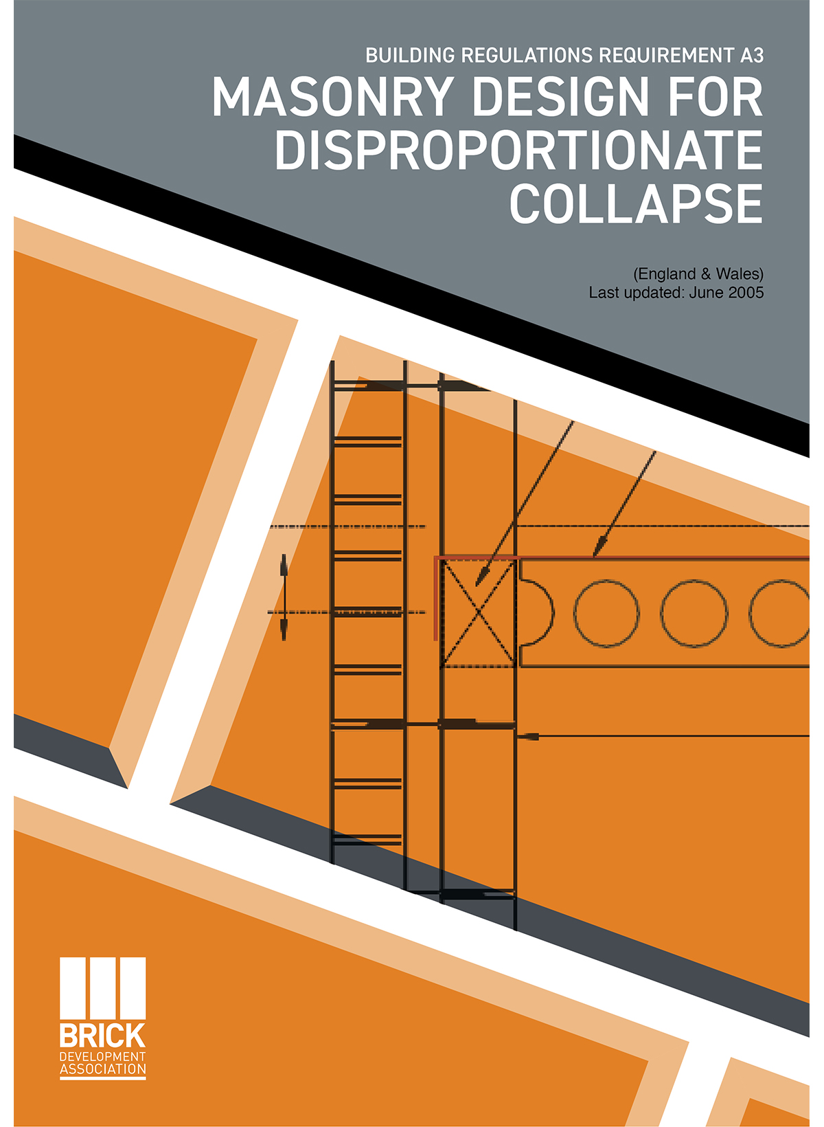MASONRY DESIGN FOR DISPROPORTIONATE COLLAPSE